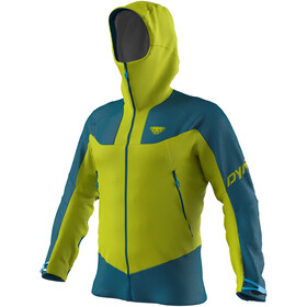 Dynafit Radical 2 GTX Jacket Men, petrol